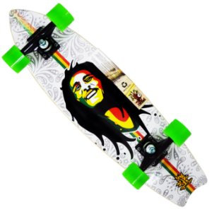 Skate Cruiser Fish - Bob Roots