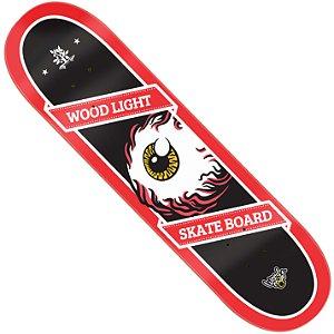 Shape Wood Light Eight Stick in the Eye 1 (LIXA GRÁTIS)