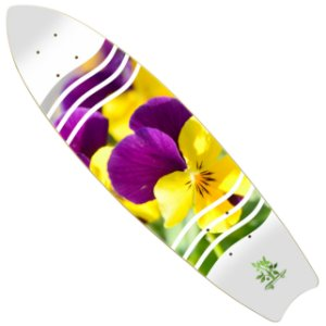 Shape Wood Light Cruiser Fish Landscape Flower 2