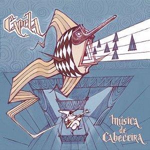 CD 1 - Música de Cabeceira