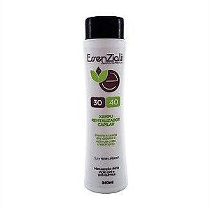 3040 - Shampoo Revitalizador/Estimulador Capilar (240ml)
