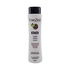 3030 - Shampoo Hidratante Suave (240ml)
