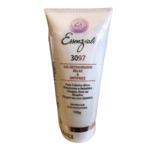 3097 - Gel Relax e Antifrizz (150g)