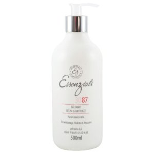 3087TP - Condicionador Relax e Antifrizz (500ml)