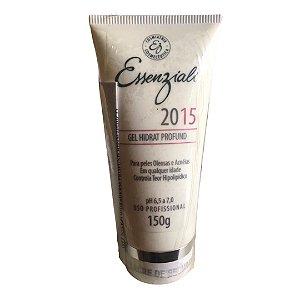 2015TP - Gel Hidratante para peles oleosas e acneicas (150g)