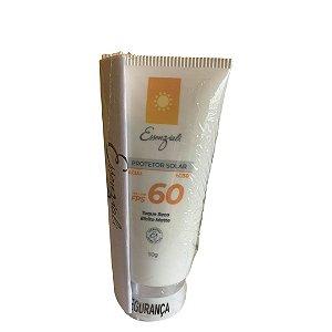 6030 - Protetor Solar - FPS60 (UVA/B) (50g)