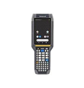 Coletor de Dados CK65 Honeywell