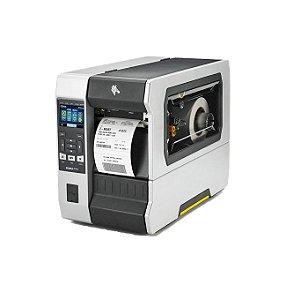 Impressora de Etiquetas ZT610 Zebra