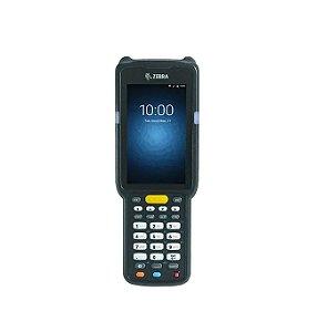 Coletor de dados MC3300