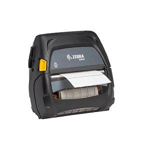 Impressora Portátil ZQ520 Zebra