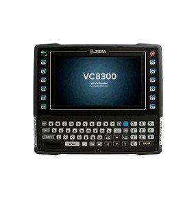 Coletor de Dados Veicular VC8300 Zebra