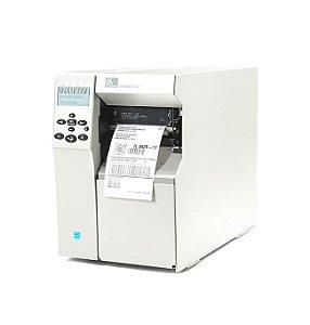 Impressora de Etiquetas 105SL Plus Zebra