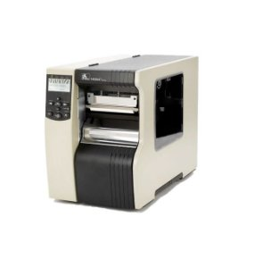 Impressora de etiquetas 140Xi4 Zebra