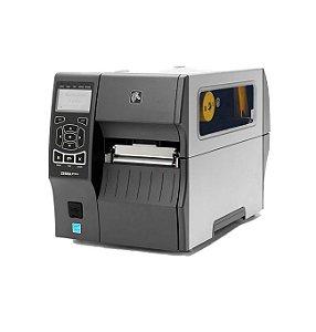 Impressora de Etiquetas ZT410 Zebra