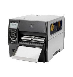 Impressora de Etiquetas ZT420 Zebra