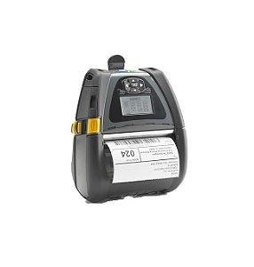 Impressora Portátil QLn420 Zebra
