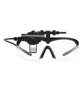 Display Vestível HD4000 Zebra