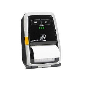 Impressora Portátil ZQ110 Zebra