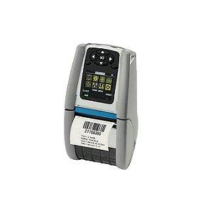 Impressora Portátil ZQ610 Healthcare Zebra