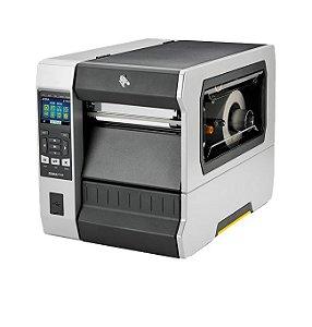 Impressora de Etiquetas ZT620 Zebra