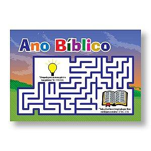 GUIA PARA ANO BÍBLICO PRIMÁRIOS 2021 6 A 9 ANOS