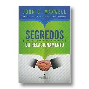 SEGREDOS DO RELACIONAMENTO