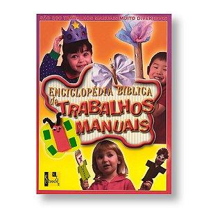 ENCICLOPÉDIA BÍBLICA DE TRABALHOS MANUAIS 1 - LOIS KEFFER
