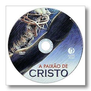 TEMAS DA PAIXÃO DE CRISTO - EMBALAGEM ENVELOPE PLÁSTICO