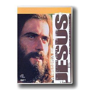 A HISTÓRIA DE JESUS 8 IDIOMAS