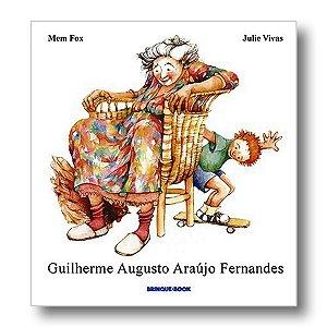 GUILHERME AUGUSTO ARAÚJO FERNANDES - MEM FOX / JULIE VIVAS