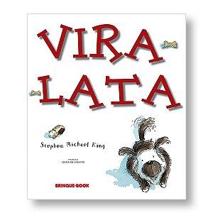 VIRA-LATA - STEPHEN MICHAEL KING