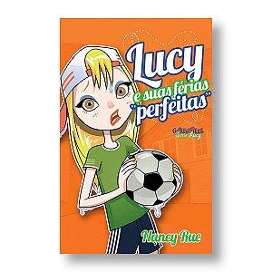 LUCY E SUAS FERIAS PERFEITAS
