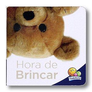 APRENDENDO PALAVRAS: HORA DE BRINCAR