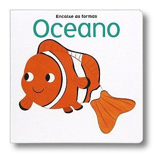 ENCAIXE AS FORMAS: OCEANO