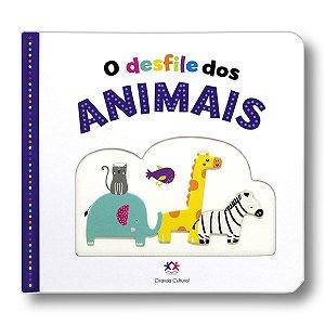 O DESFILE DOS ANIMAIS