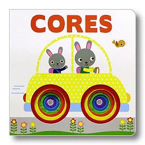 CORES - JANELAS COM TEXTURA