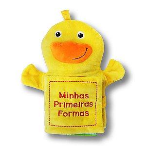 MINHAS PRIMEIRAS FORMAS