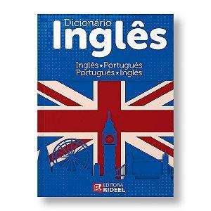 DICIONÁRIO PORTUGUÊS / INGLÊS