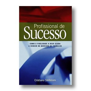PROFISSIONAL DE SUCESSO