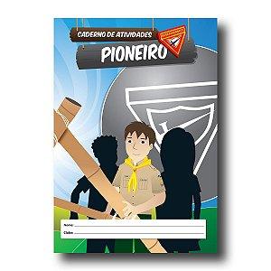 LIVRO DE ATIVIDADES PIONEIRO