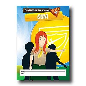 LIVRO DE ATIVIDADES GUIA