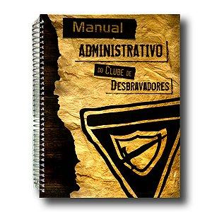 MANUAL ADMINISTRATIVO DESBRAVADORES