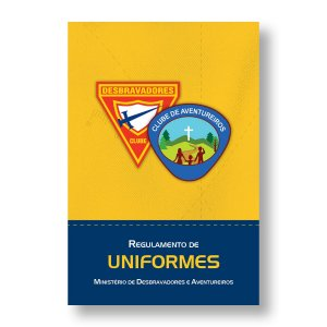 MANUAL DE REGULAMENTOS DE UNIFORMES – RUD