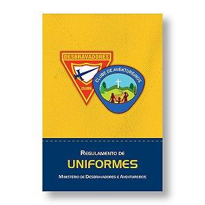 MANUAL DE REGULAMENTOS DE UNIFORMES – RUD