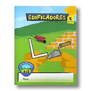 LIVRO DE ATIVIDADES EDIFICADORES