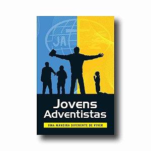 FOLHETO JOVENS ADVENTISTAS