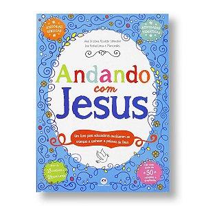 ANDANDO COM JESUS
