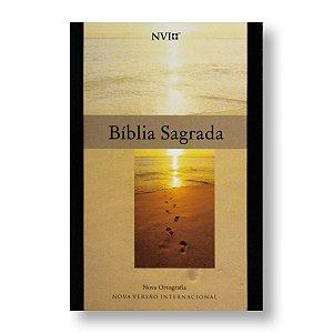 BÍBLIA NVI GRANDE - CAPA BROCHURA NEUTRA