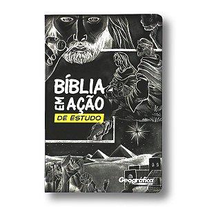 BÍBLIA EM AÇÃO DE ESTUDO ESPECIAL
