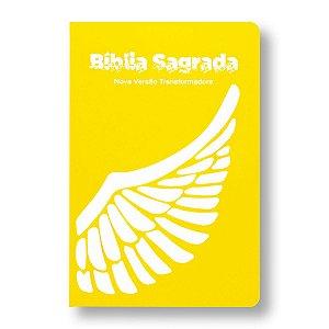 BÍBLIA NVT - LN LETRA NORMAL - ESPECIAL ASAS